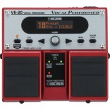 Boss VE-20 Vocal Processor