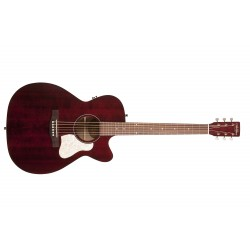 Art & Lutherie Legacy Rouge Tennessee CW QIT