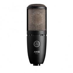 AKG P220 Microphone Condensateur Pour Studio