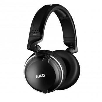 AKG K182 Écouteur Pro Type Fermé