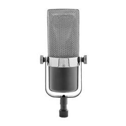 Apex 210B Microphone à Ruban Pour Studio