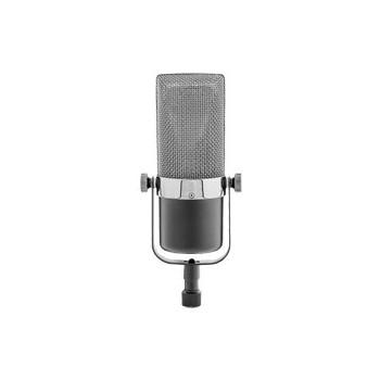 Apex Microphone à Ruban w/Case