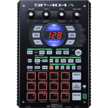 Roland SP-404 Échantillonneur / Sampler