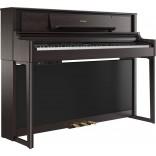 Roland LX-705 Piano Numérique Dark Rosewood