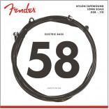 Fender 9120M Nylon Tape Wound 58-110