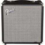 Fender Rumble 25 V3 Combo de Basse
