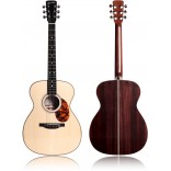 Boucher Studio OMH Rosewood - Intimate Concert Pack
