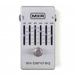 MXR 6 Band Graphique EQ