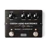 MXR Custom Audio Electronic Boost/Overdrive