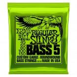 Ernie Ball Bass 5ST Reg Slinky 45-130