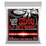 Ernie Ball M-Steel Électrique - ST/HB 10-52