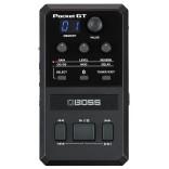 Boss Pocket-GT Module d'Effets de Guitare de Poche