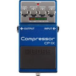 Boss CP-1X Compresseur Multi Bandes