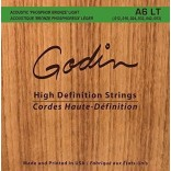 Godin Acoustique Phosphore Bronze LT 12-53