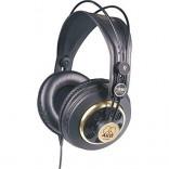 AKG K240 Studio - Écouteur Semi-Ouvert pour Studio