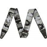 """Fender Courroie 2"""" Weighless Camo"""