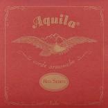 Aquila Red Series - Concert Ukulele Rég
