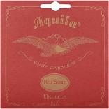 Aquila Red Series Tenor Ukulele Strings Rég