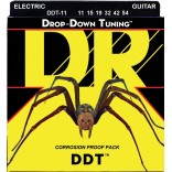 DR Strings Drop Down Tuning 11-54