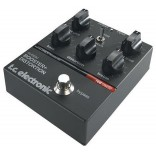 TC Electronics Classic Booster + Distortion