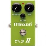 Maxon Distortion & Sustain II