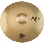 """Sabian APX 18"""" Solid Crash"""