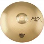 "Sabian APX 20"" Crash"